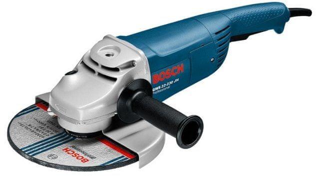 BOSCH Professional GWS 22-230 JH (0601882M03)
