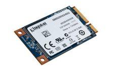 "Kingston 1,8"" SSD disk mS200 120 GB, SATA III (SMS200S3/120G)"