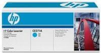 HP toner 650A cyan (CE271A), 15000 stranica