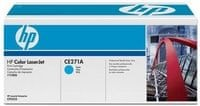 HP toner 650A cyan (CE271A), 15000 strani