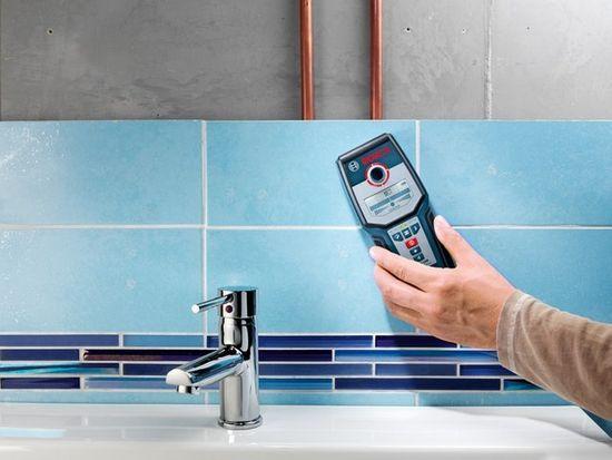 BOSCH Professional GMS 120 digitális keresőműszer (0601081000)