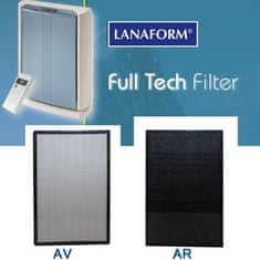 Lanaform Filter za Lanaform Full Tech Filter