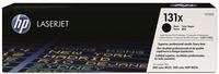 HP toner CF210X črn, 2.400 strani