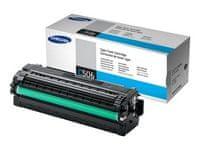 Samsung toner CLT-C506L, cyan