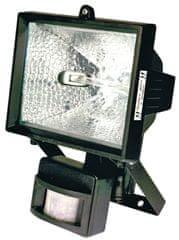 Emos halogenski reflektor s senzorjem G2411, 500W
