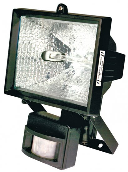EMOS halogeni reflektor sa senzorom G2411, 500W