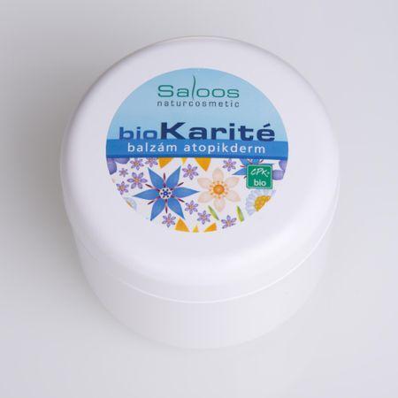 Saloos Bio Karité Atopikderm balzam, 250 ml