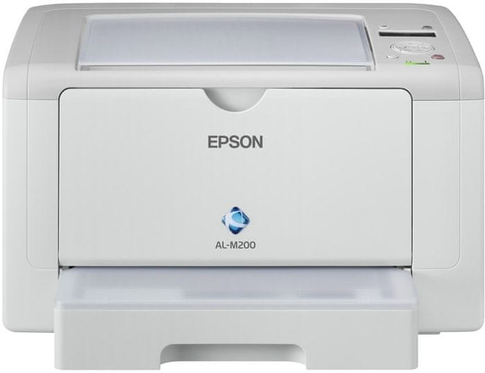 Epson WorkForce AL-M200DN (C11CC70011)