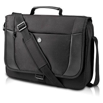 "HP torba za prenosnik Essential Messenger Case, 43,94 cm (17,3'') (H1D25AA)"""