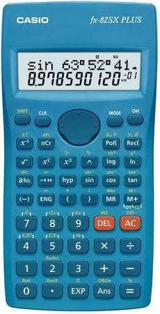 CASIO FX 82 SX Plus Számológép