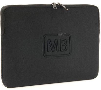 """Tucano torba za prenosnik BF-E-MB13 za MacBook 33,02 cm (13""""), karbonsko črna"""