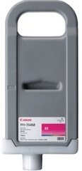 Canon tinta PFI-704 M, Magenta (3863B005AA)