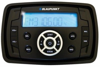 Blaupunkt radio za plovila Blaupunkt Capri 220