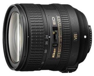 Nikon Objektiv AF-S Nikkor 24-85 mm/3,5-4,5 ED VR