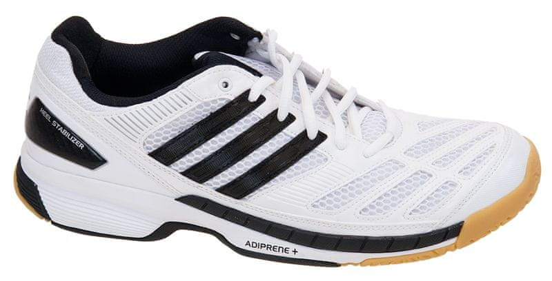 Adidas BT Feather White 6,0 (39,3)