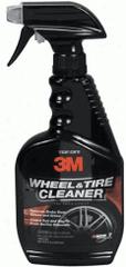 3M sredstvo za čišćenje naplatka i gume