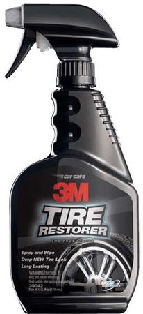3M razpršilo za obnovo pnevmatik