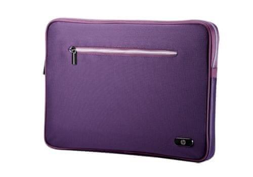 """HP Standard Violet Sleeve 15.6"""" (H4P41AA)"""