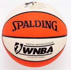 Spalding Žoga za košarko WNBA indoor/outdoor