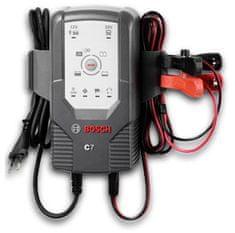 Bosch Polnilec akumulatorjev C7