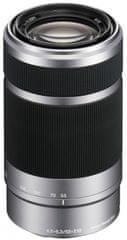 Sony 55-210 mm F4,5-6,3 (SEL-55210) + Cashback 800 Kč!