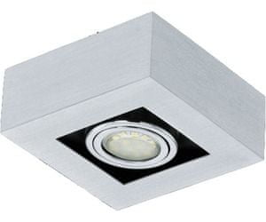 Eglo Plafonjera Eglo LED Loke 1 91352