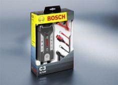 Bosch Polnilec akumulatorjev C3