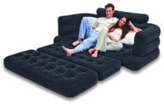 Intex Napihljivi dvosed-postelja Pull-Out Sofa, 193 x 221 x 66 cm