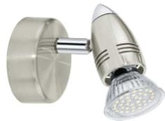 Eglo Stenska svetilka Eglo Magnum-Led 92641