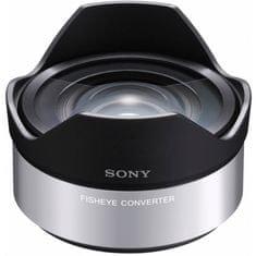 Sony objektiv VCL-ECF1 E16 mm F/2,8 ribje oko