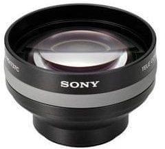 Sony telekobjektiv VCL-HG1737