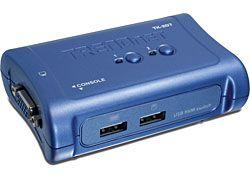 TrendNet Preklopnik KVM TRENDnet TK-207K