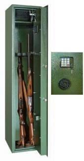 Rottner Omara za orožje GUNTRONIC-5 EL