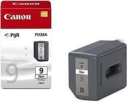 Canon PGI-9Clear (2442B001), černá