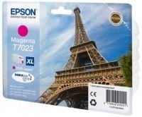 Epson tinta T7023, Magenta XL 2.000 stranica