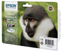 Epson Komplet kartuš T0895