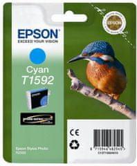 Epson Kartuša T1592 Cyan