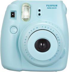 FujiFilm Aparat do zdjęć natychmiastowych Instax Mini 8