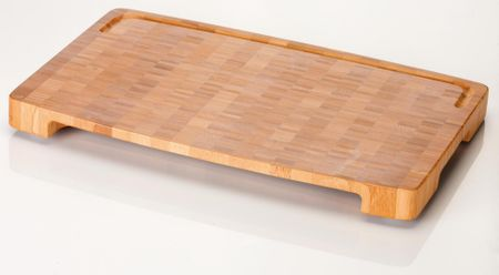 Tescoma kuhinjska deska za rezanje Azza, 50 x 33