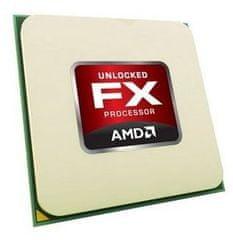 AMD procesor FX-Series FX-8350 Box, 4,0 GHz, AM3+ (FD8350FRHKBOX)