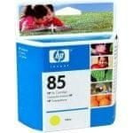 HP tinta C9427A Yellow 69 ml #85