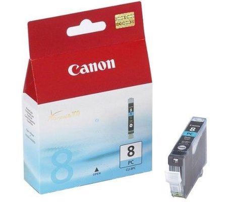 Canon Kartuša CLI-8 PC Photo Cyan