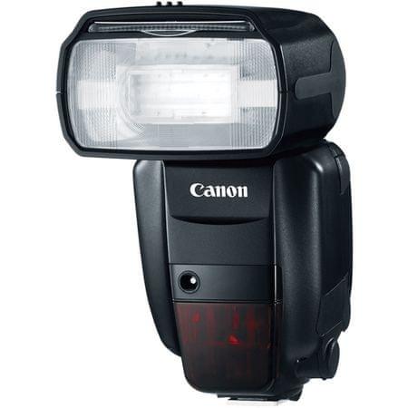 Canon bliskavica 600EX RT