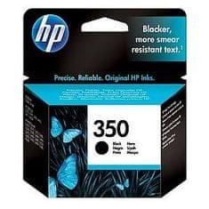 HP Kartuša CB335E črna #350