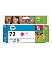 HP Kartuša C9372A magenta 130 ml #72