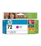 HP tinta C9372A magenta 130 ml #72