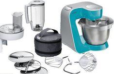 Bosch robot kuchenny MUM54520
