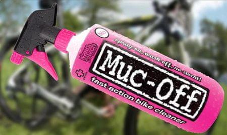 Muc-Off Čistilo Muc Off, 1 l