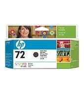 HP Kartuša C9403A Matte črna 130 ml #72
