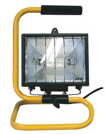 EMOS prijenosni halogeni reflektor G3201, 500W